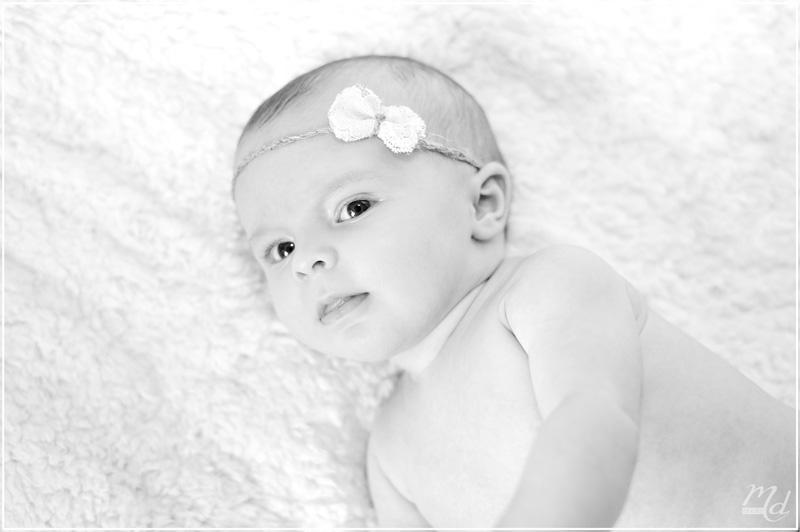seance photo bebe